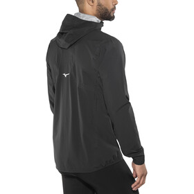 Mizuno Endura 20K Jacket Herre black
